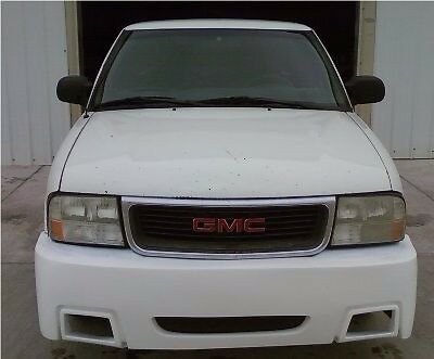 94 95 96 97 98 99 00-02 03 04 Chevrolet S10 Fiberglass Wing Spoiler 3 DAY SALE