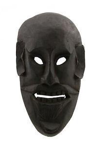 Maschera Nepal De L'Himalaya Sciamano-Tosi Mask 9463 W2