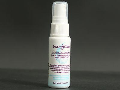 BEAUTYSOCLEAN COSMETICS SANITIZER MIST - 30ML - BEAUTY SO CLEAN
