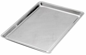 New Norpro Stainless Steel Jelly Roll Baking Pan Free