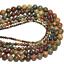4-6-8-10mm-Lot-Bulk-Natural-Stone-Lava-Loose-Beads-DIY-Bracelet-Jewelry-Necklace thumbnail 97