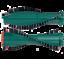 VORWERK-FOLLETTO-BATTITAPPETO-ET-340-RICONDIZIONATO-COMPLETO-DI-RULLI-E-POLVERE miniatuur 3