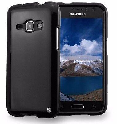 Galaxy J1 (2016)Galaxy Express 3,AMP 2,LUNA Slim 2-piece Snap On Hard Case