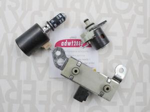 EPC TCC05-08 For Ford F150 USA GENUINE 4R70W 4R75W 3Pc.Solenoid Set Shift