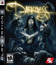 The Darkness (Sony PlayStation 3, 2007)