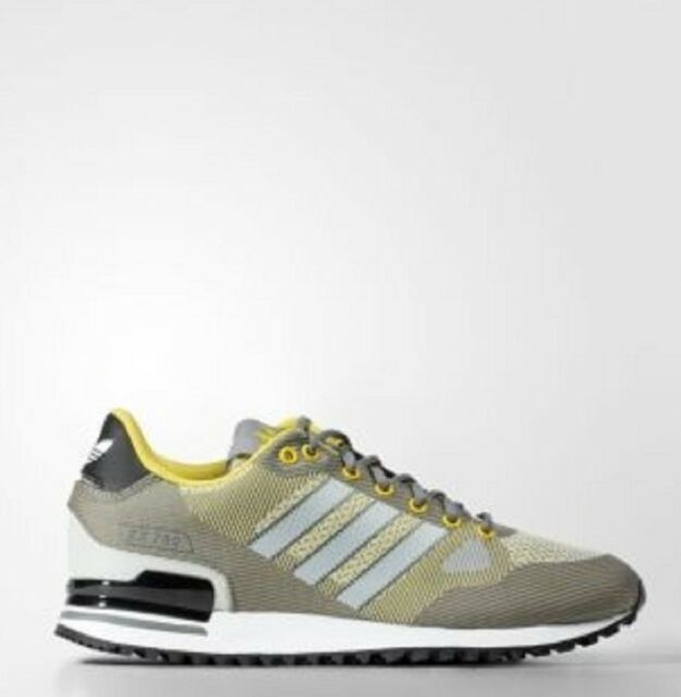 796456a4284fe ... aliexpress adidas originals zx 750 wv s79200 spring yellow 94856 3d5f2
