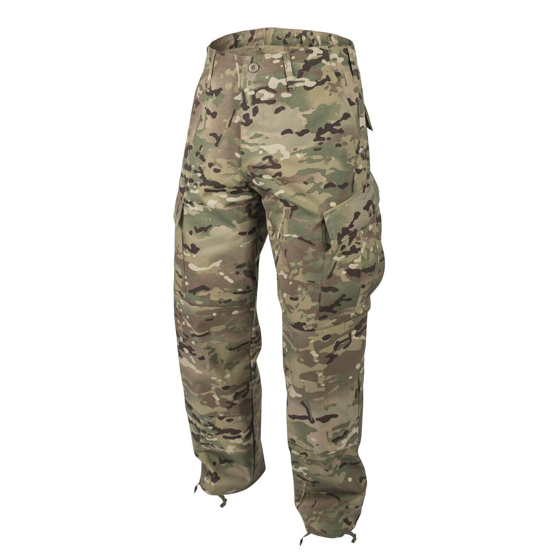 Helikon Tex US ACU Army Pants Hose Outdoor Tarnhose MR Camogrom MR Tarnhose Medium Regular 21d4c3
