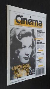 Revista-Semanal-Cinema-N-439-de-La-27-Abril-A-3-Mai-1988-Buen-Estado