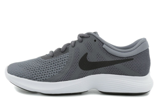 6c33e31d9ec5 Nike Revolution 4 Grade School Boys Shoes Size 7y   Women s 8.5 for ...