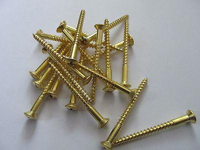 0211 Linsenkopfschrauben Messing Gewindeschrauben DIN964 M3x20mm 10 Stück