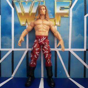 Tazz-TITAN TRON Live-WWE Jakks Wrestling Figure WWF