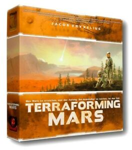 Terraforming Mars Deutsch