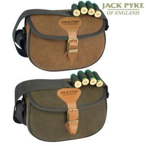 Image is loading JACK-PYKE-SPEEDLOADER-CARTRIDGE-BAG-DUOTEX-x70-CAPACITY-