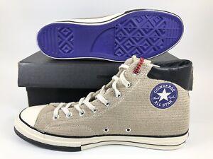 7296d2f54d9 Converse X CLOT Chuck Taylor All Star 70 High Top LA Pack Rare ...