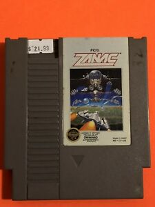 100-WORKING-NINTENDO-NES-GAME-CARTRIDGE-SUPER-RARE-ZANAC
