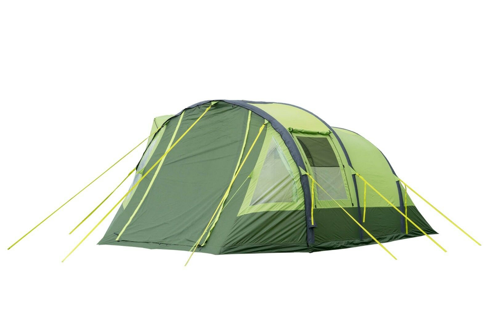 4 man inflatable camping Family tent Four Berth - OLPRO Abberley XL Breeze