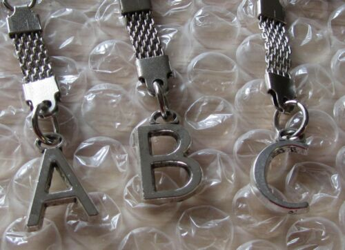 KEY RING CHOOSE A LETTER FROM THE DROP DOWN MENU FREE GIFT BOX