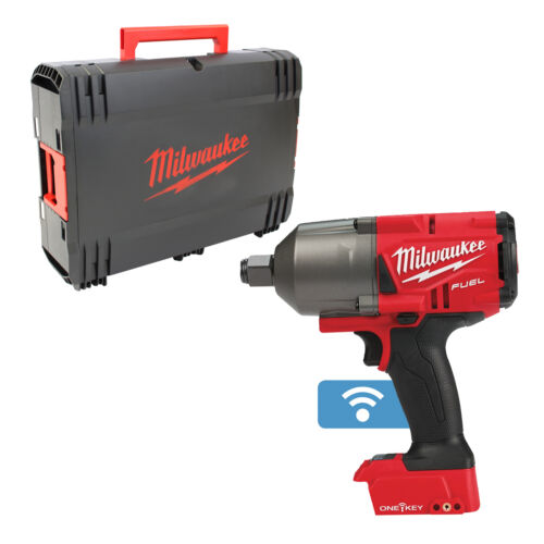 Milwaukee Batterie-Visseuse One Key M 18 onefhiwf 34-0x SOLO version en HD-Box