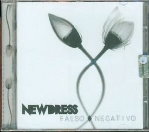 Newdress-Falso-Negativo-Cd-Sigillato