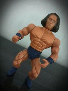 Rare-Vintage-Galaxy-Warriors-He-Man-Knock-Off-Bootleg-Action-Figure-Sungold-KO