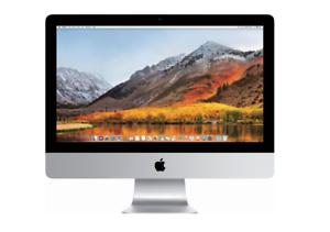 iMac (Retina 5K 27 inch Late 2014) Core i5 3.3GHz, 32GB ...
