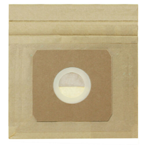 222 Pack of 20 Electrolux Boss Power Lite E62 Vacuum Cleaner Dust Bags