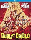 Duel at Diablo 1966 WS BLURAY