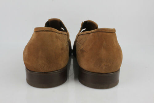 Brown Mocassini University Leather England Thydfil di Tb All la 45 T glasura per w8qgwrU