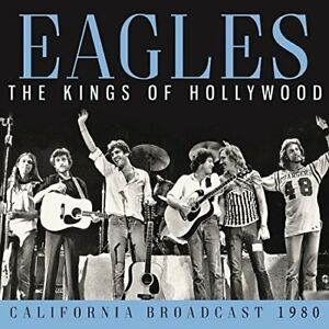 Eagles-Kings-Of-Hollywood-CD