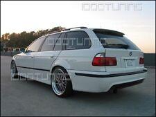 BMW 5er E39 Touring Dachspoiler Heckspoiler Spoiler Tuning Dachkantenspoiler