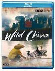 Wild China 5051561000256 Blu-ray Region B