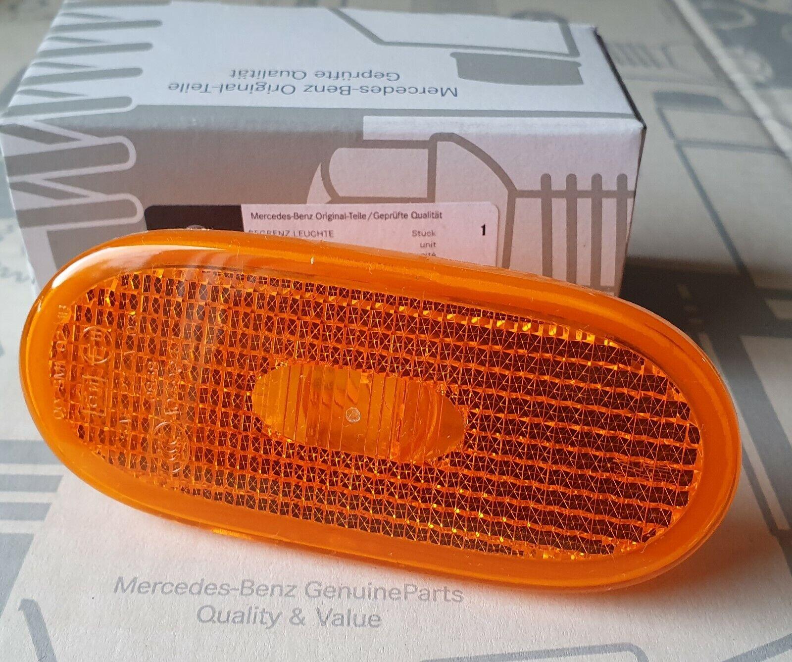 Luces de posición laterales de iluminación Trucktec automotive 02.58.370