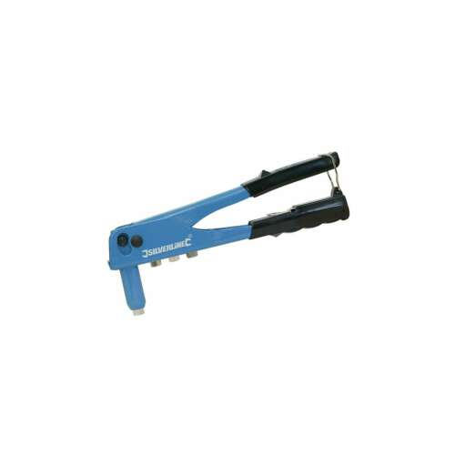Silverline 250mm Hand Riveter Mechanical Engineering 868792