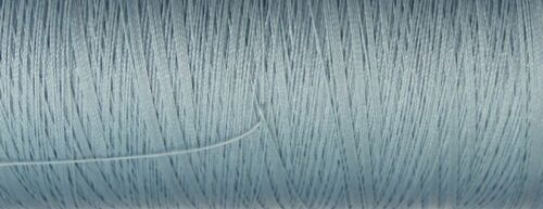 """Thread T-70 Bonded Nylon ~200 yards~/""""Light Blue 2/""""~ A/&E Made in the USA"""
