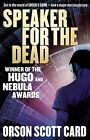 Speaker for the Dead by Orson Scott Card (Paperback, 2013)
