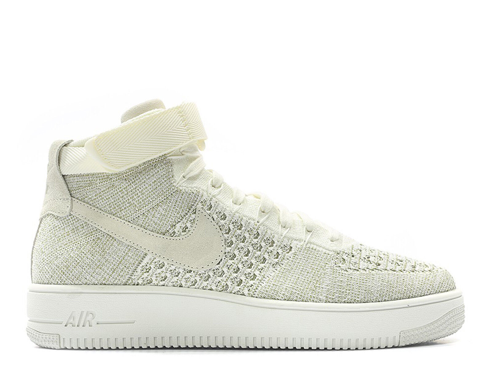 Brand New Nike AF1 Ultra Flyknit MID Men's Fashion Sneakers Price reduction  Comfortable and good-looking