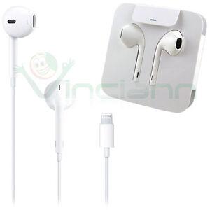 Cuffie-auricolari-microfono-Earpods-Lightning-originali-Apple-per-iPhone-7-E9P