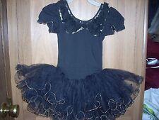 Dance Tutu Dresses Costumes Slippers Videos  Lot  Girls Kids Ballet
