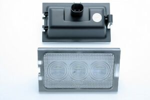 2x-LED-LICENSE-NUMBER-PLATE-LIGHT-LAND-ROVER-DISCOVERY-3-III-4-IV