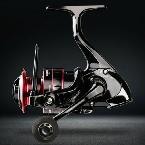 Fishing Spinning Reel Bearings Wheel Freshwater Bass SaltWater Gear Rod Spinner
