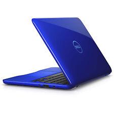 "Dell Inspiron 11 3162 11.6"" Laptop, Windows 10 Home, Intel Celeron N3060 Dual-Co"