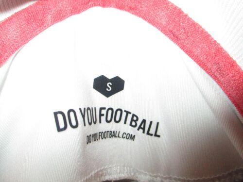 FC St.Pauli Original DoYou Football Sonder Trikot 2013/14 KIEZHELDEN Gr.S Fußball-Trikots Fußball M