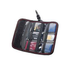 One Profi Speicherkartentasche Speicherkarten Kamera Tasche für SD Micro Sd CF..