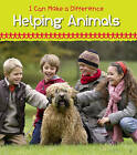 Helping Animals by Victoria Parker (Hardback, 2012)