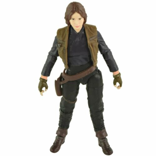 Details about  /Star Wars Black Series Basic Figure Jin Aso total length of about 10cm