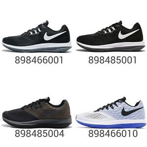 29e732e8fd6 Nike Zoom Winflo 4 IV Men   Women Wmns Running Shoes Sneakers ...