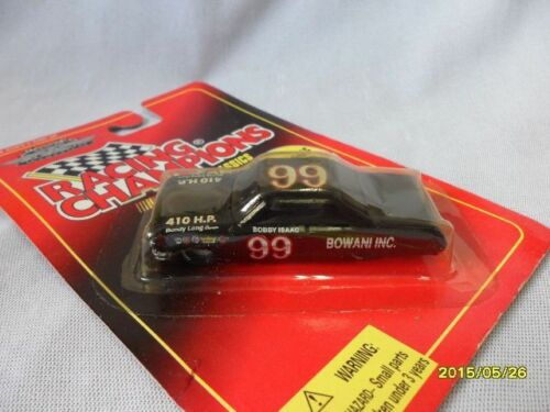 #99 Bobby Issac BOWANI Racing 1963 Ford 1//64th HO Scale Slot Car Decals