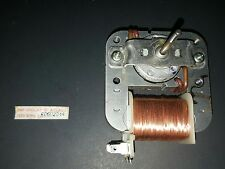 TESTED microwave cooling fan motor SMF-3RDUA1
