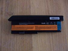 Defective ThinkPad X200 Laptop battery for parts