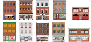 10-Strorefront-Flat-Buildings-for-Backgrounds-for-O-Scale-Train-Layouts